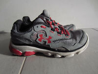 Souliers de course Under Armour, Gr 12 / Running Shoes, size 12