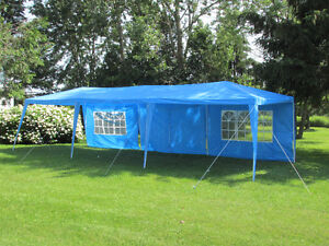 Wedding/Party Tent 10 X 30 ft