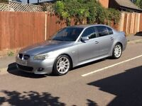 BMW 520D M Sport, Manual, Great Car, Part Exchange Welcome