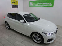 BMW 120 2.0d 190bhp M Sport***BUY FOR ONLY £67 PER WEEK***