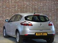 Renault Megane Dynamique TomTom Energy dCi S/S 1.5L 5dr