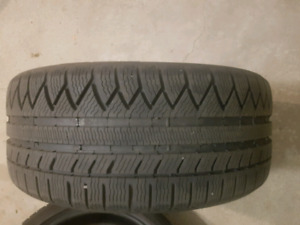 winter tires 225/40/R18