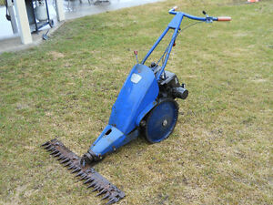 Jari Sickle Mower