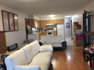 2 Bedrooms Main Floor Suite in Central Vancouver