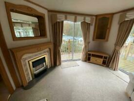 Static Caravan For Sale Off Site 2 Bedroom Pemberton Mystique