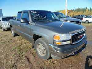 MONCTON USED TRUCK PARTS