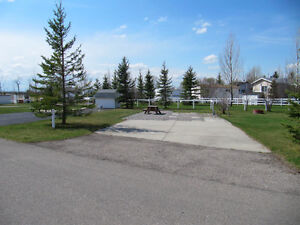 GLENIFFER LAKE - RV Lot for rent #2079