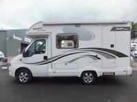 swift suntor 530 lp Motorhome for sale
