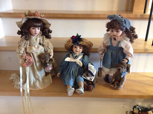 BOYD DOLL COLLECTION