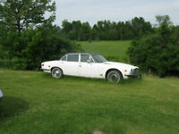 Parting out or sell complete, 75 XJ 12L