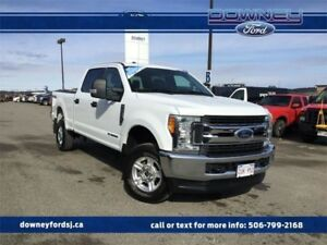 2017 Ford F-250SD XLT 6.7L DIESEL PWR GROUP TRAILER TOW PKG