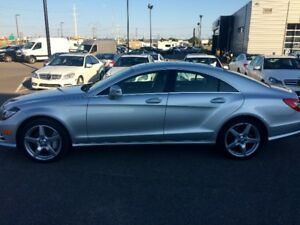 2014 Mercedes-Benz - Mint Condition - $33,000