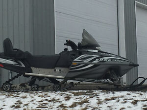 2004 Polaris 600 Edge Touring