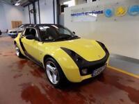 Smart Roadster 0.7
