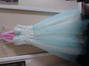 Size 9-10 Dress /Gown