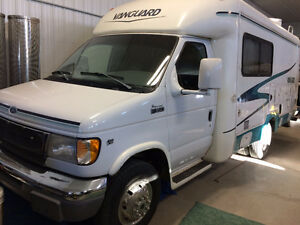 1998 Vanguard 20 ft Motorhome (Excellent condition)