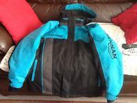 Drennan fishing suit