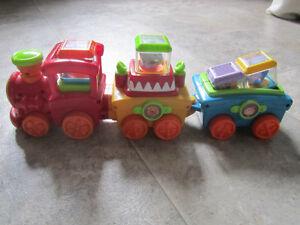 Fisher Price Train