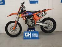 KTM 450 SX F | Finance Available