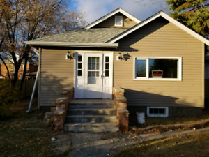 3bdrm house for rent on west flat