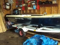 SPEED / SKI BOAT PROJECT