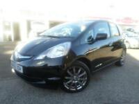 Honda Jazz 1.2 I-VTEC Si 5dr PETROL MANUAL 2010/60