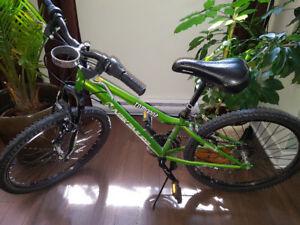 Vélo de montagne NAKAMURA pour junior