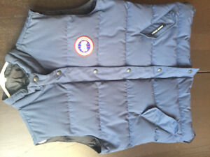 CANADA GOOSE LADIES DOWN VEST
