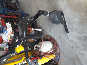 Bruno scooter lift forsale
