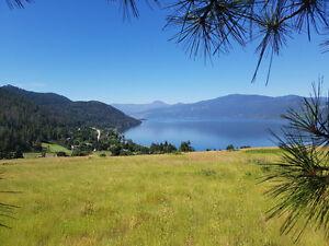 Panoramic Okanagan Lake Views!