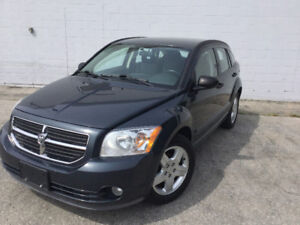 2008 Dodge Caliber Charcoal Grey Other