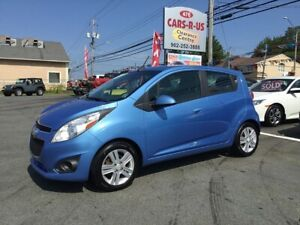 2013 Chevrolet Spark 1LT     FREE 1 YEAR PREMIUM WARRANTY INCLUD