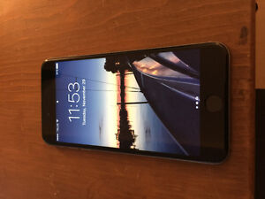 Unlocked IPhone 6 Plus - 16gb - 1 year old West Island Greater Montréal image 4
