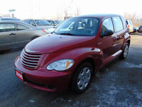 2006 CHRYSLER PT CRUISER - SALE PRICED !!!
