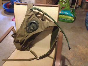 Mil Spex Hydration Pack for sale