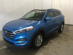 Hyundai Tucson Luxury AWD GPS Cuir Toit Panoramique MAGS 2016
