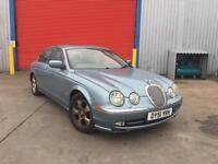2001 Jaguar S-TYPE 3.0 V6 - LPG Converted - 12 Months MOT