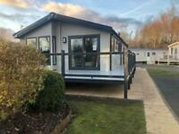 **NEW EXCLUSIVE LODGE-WILLERBY PORTLAND 2021-5* PARK-YORKSHIRE DALES