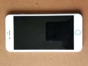 iPhone 6 Plus 16GB NEW battery installed by Apple on 29-Apr-18