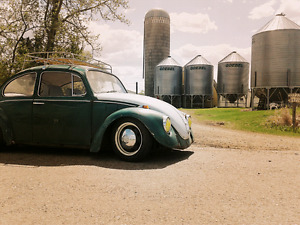 1967 vw beetle TONS of new parts