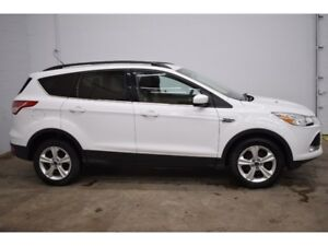 2015 Ford Escape SE 4X4-BLUETOOTH * NAV * HEATED SEATS