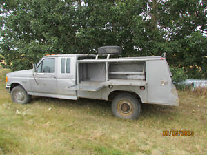 1991 Ford F-250 Other