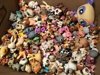 LPS LITTLEST PETSHOP PET SHOP AU CHOIX