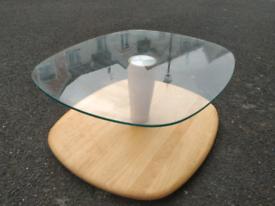 Coffee table, transport possible, Dalgety Bay or Edinburgh
