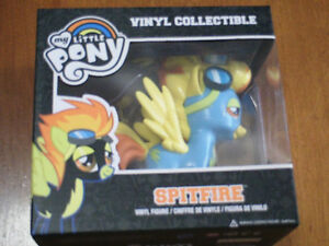 My Little Pony Spitfire