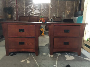 Night Stands ( Set of 2)