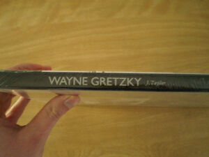 Wayne Gretzky Authorized Pictorial Biography - Brand New In Wrap London Ontario image 4