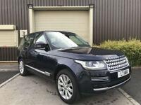 (63) 2013 Land Rover Range Rover 3.0TD V6 4X4 Auto Vogue SE VAT Qualifying