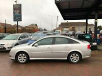 2008 Vauxhall Vectra 1.8 i VVT Design 5dr