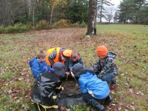 2nd Beaver Bank Co.Ed Scouting.